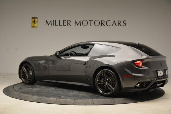 Used 2013 Ferrari FF for sale Sold at McLaren Greenwich in Greenwich CT 06830 4