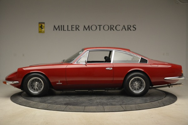Used 1969 Ferrari 365 GT 2+2 for sale Sold at McLaren Greenwich in Greenwich CT 06830 3