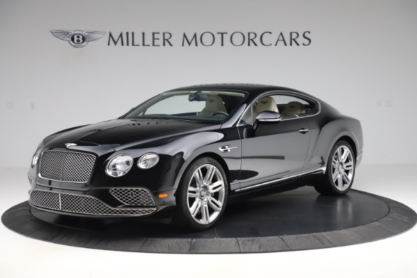 Used 2016 Bentley Continental GT W12 for sale $129,900 at McLaren Greenwich in Greenwich CT 06830 2