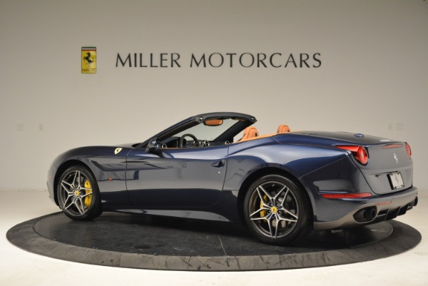 Used 2017 Ferrari California T Handling Speciale for sale Sold at McLaren Greenwich in Greenwich CT 06830 4