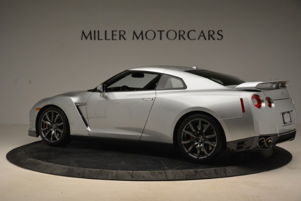 Used 2013 Nissan GT-R Premium for sale Sold at McLaren Greenwich in Greenwich CT 06830 4