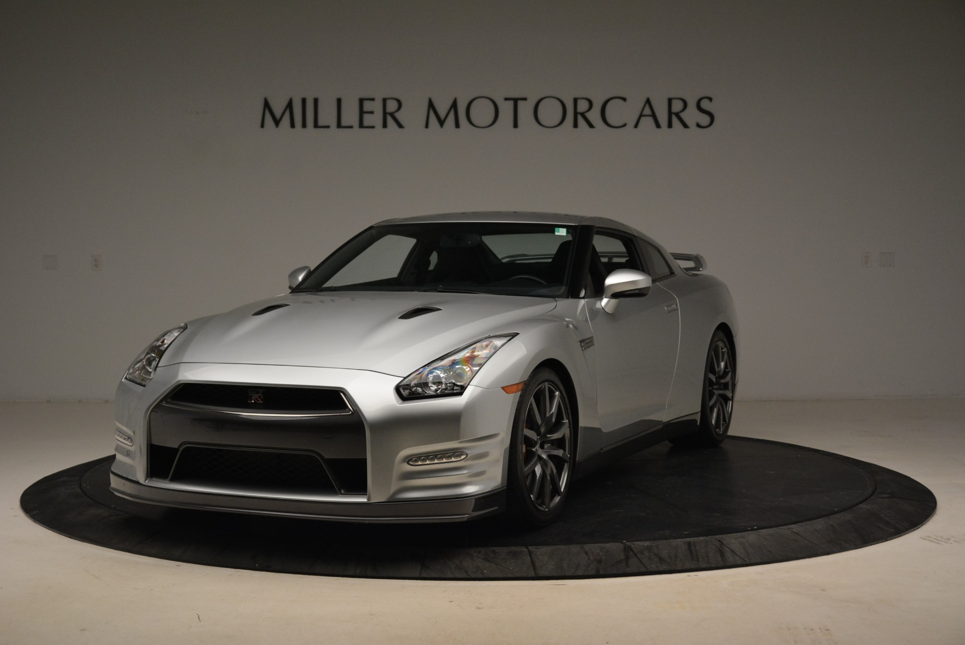 Used 2013 Nissan GT-R Premium for sale Sold at McLaren Greenwich in Greenwich CT 06830 1