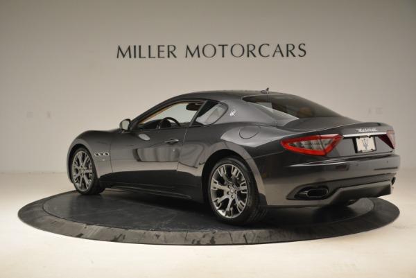 Used 2014 Maserati GranTurismo Sport for sale Sold at McLaren Greenwich in Greenwich CT 06830 3