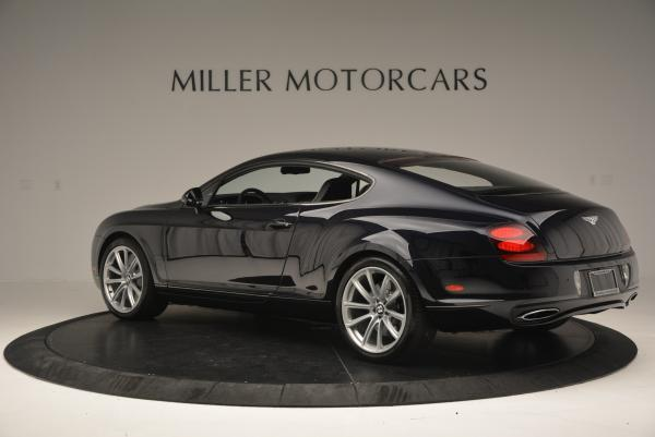 Used 2010 Bentley Continental Supersports for sale Sold at McLaren Greenwich in Greenwich CT 06830 4