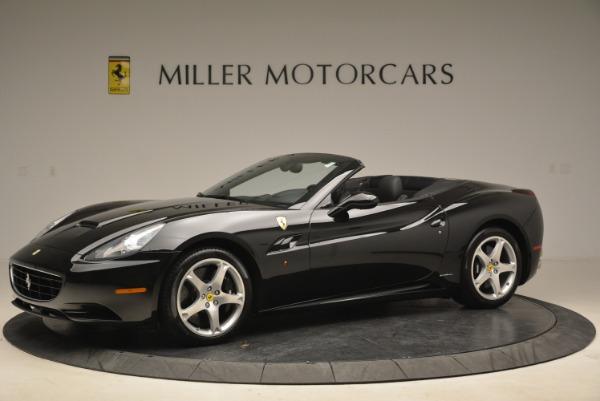 Used 2009 Ferrari California for sale Sold at McLaren Greenwich in Greenwich CT 06830 2
