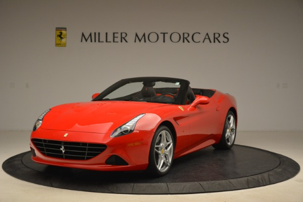Used 2016 Ferrari California T Handling Speciale for sale Sold at McLaren Greenwich in Greenwich CT 06830 1
