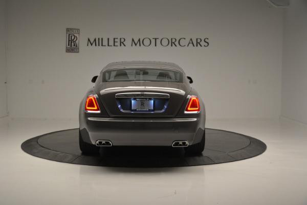 New 2018 Rolls-Royce Wraith Luminary Collection for sale Sold at McLaren Greenwich in Greenwich CT 06830 4