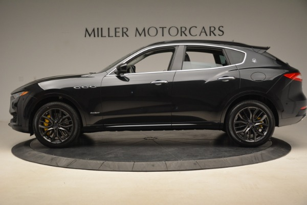Used 2018 Maserati Levante S Q4 GranSport for sale Call for price at McLaren Greenwich in Greenwich CT 06830 2