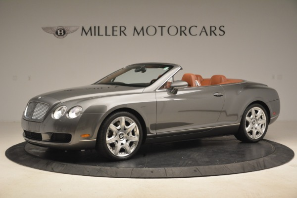 Used 2008 Bentley Continental GT W12 for sale Sold at McLaren Greenwich in Greenwich CT 06830 2