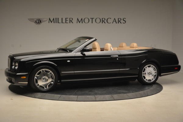 Used 2007 Bentley Azure for sale Sold at McLaren Greenwich in Greenwich CT 06830 2