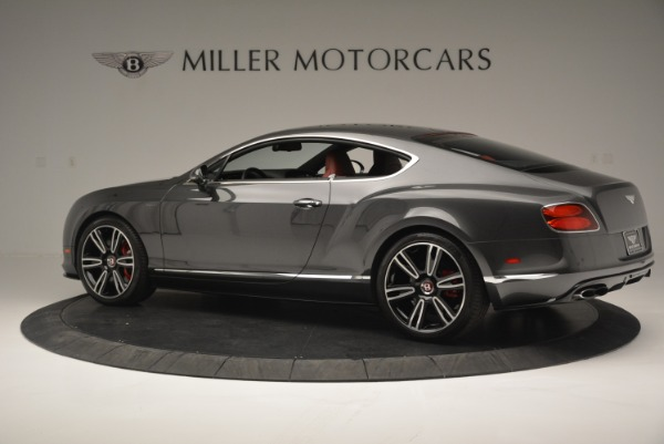 Used 2015 Bentley Continental GT V8 S for sale Sold at McLaren Greenwich in Greenwich CT 06830 4