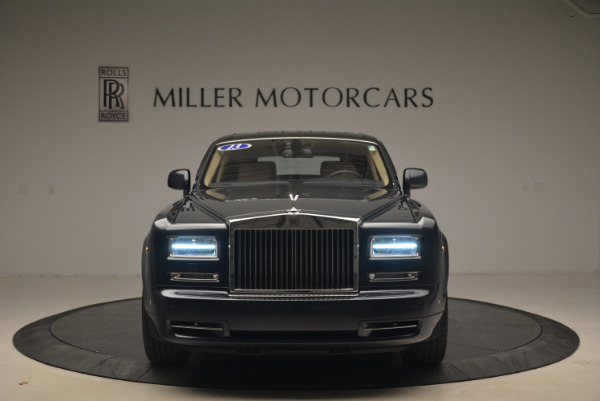 Used 2013 Rolls-Royce Phantom for sale Sold at McLaren Greenwich in Greenwich CT 06830 3