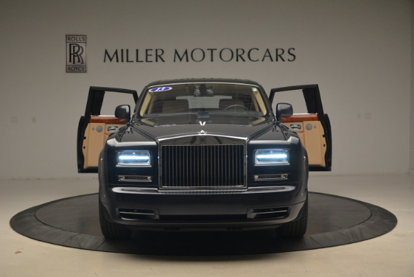 Used 2013 Rolls-Royce Phantom for sale Sold at McLaren Greenwich in Greenwich CT 06830 4