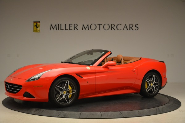 Used 2015 Ferrari California T for sale Sold at McLaren Greenwich in Greenwich CT 06830 2