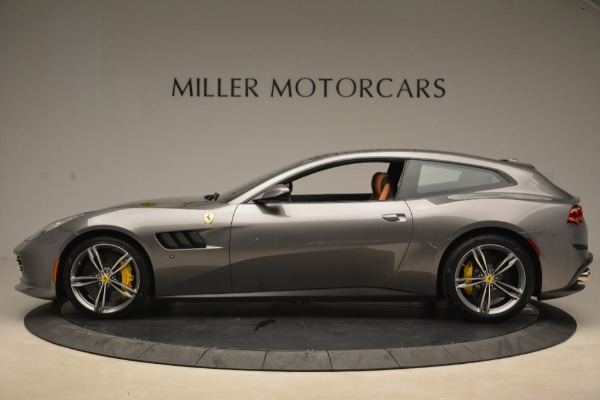 Used 2017 Ferrari GTC4Lusso for sale Sold at McLaren Greenwich in Greenwich CT 06830 3