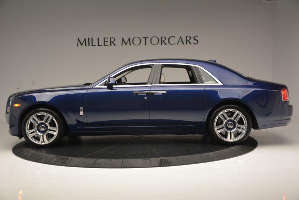 New 2016 Rolls-Royce Ghost Series II for sale Sold at McLaren Greenwich in Greenwich CT 06830 4