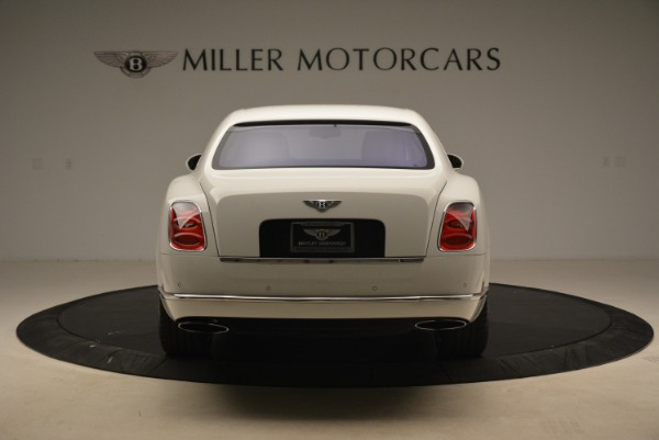 Used 2013 Bentley Mulsanne for sale Sold at McLaren Greenwich in Greenwich CT 06830 4
