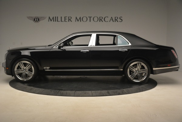 Used 2013 Bentley Mulsanne Le Mans Edition for sale Sold at McLaren Greenwich in Greenwich CT 06830 3