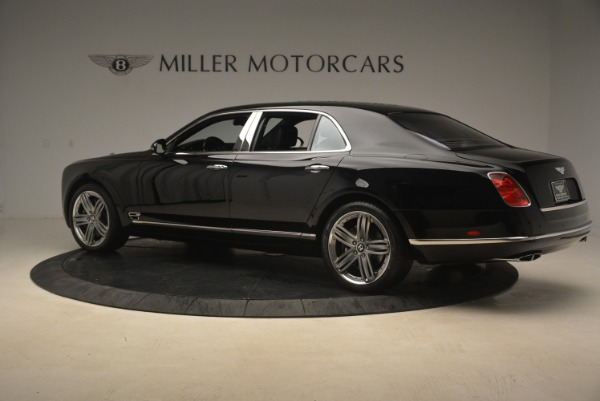 Used 2013 Bentley Mulsanne Le Mans Edition for sale Sold at McLaren Greenwich in Greenwich CT 06830 4