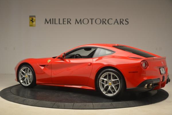 Used 2014 Ferrari F12 Berlinetta for sale Sold at McLaren Greenwich in Greenwich CT 06830 4