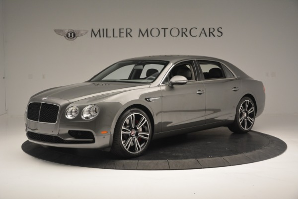Used 2017 Bentley Flying Spur V8 S for sale $139,900 at McLaren Greenwich in Greenwich CT 06830 2