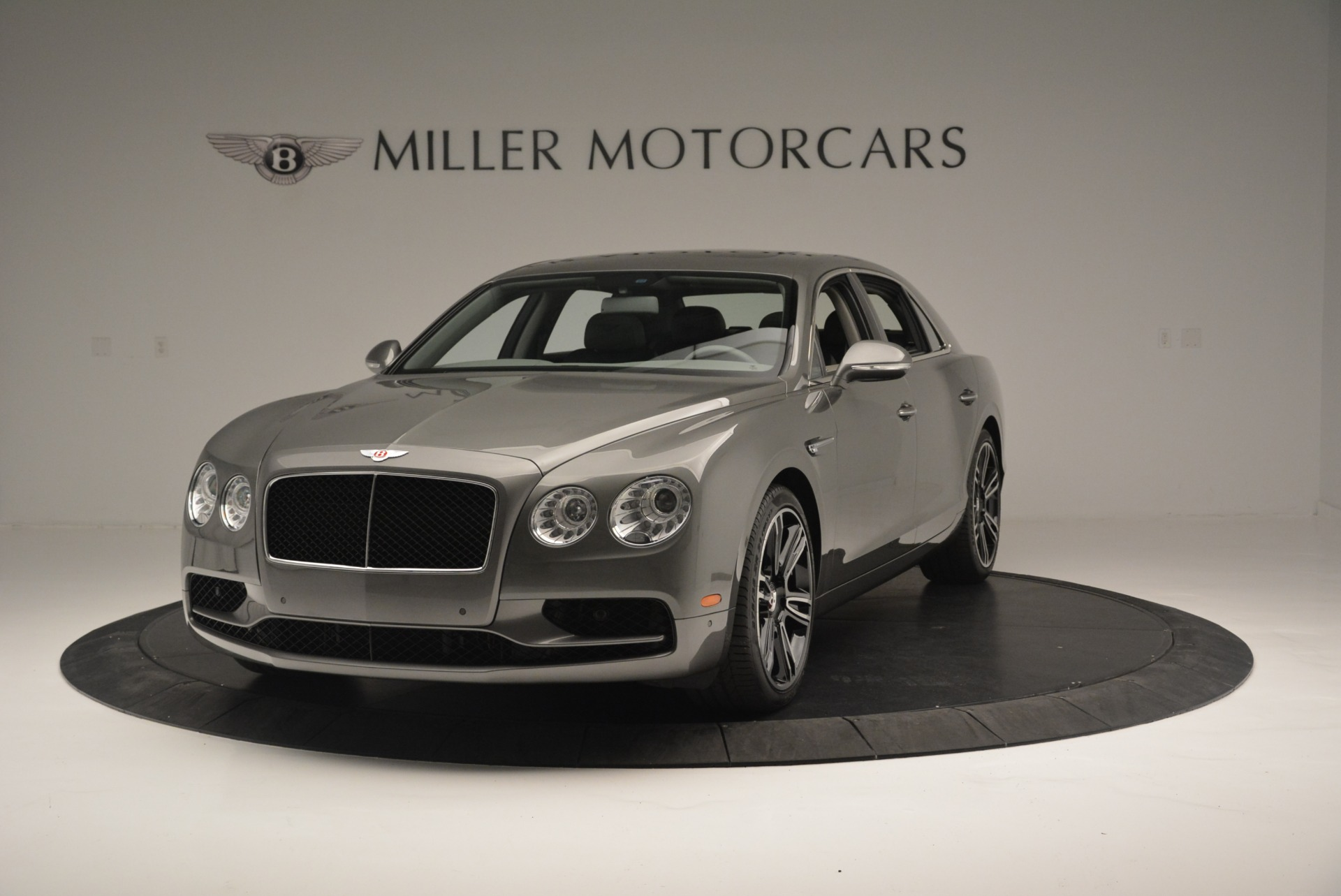 Used 2017 Bentley Flying Spur V8 S for sale $139,900 at McLaren Greenwich in Greenwich CT 06830 1