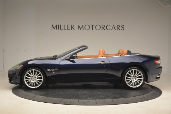 Used 2014 Maserati GranTurismo Sport for sale Sold at McLaren Greenwich in Greenwich CT 06830 4