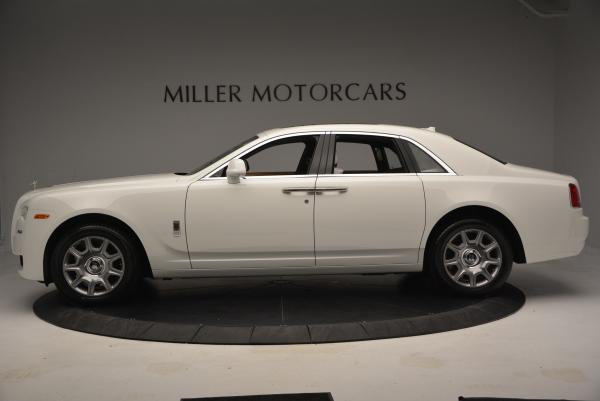 Used 2016 Rolls-Royce Ghost Series II for sale Sold at McLaren Greenwich in Greenwich CT 06830 2