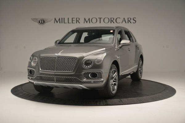 Used 2018 Bentley Bentayga Activity Edition for sale $154,900 at McLaren Greenwich in Greenwich CT 06830 2