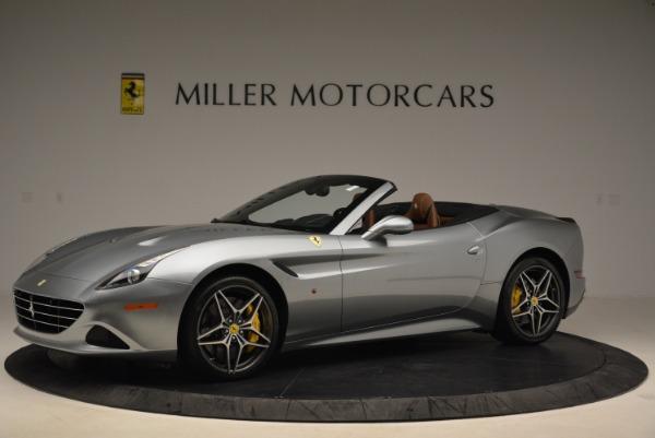 Used 2018 Ferrari California T for sale Sold at McLaren Greenwich in Greenwich CT 06830 2