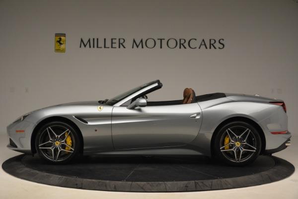 Used 2018 Ferrari California T for sale Sold at McLaren Greenwich in Greenwich CT 06830 3