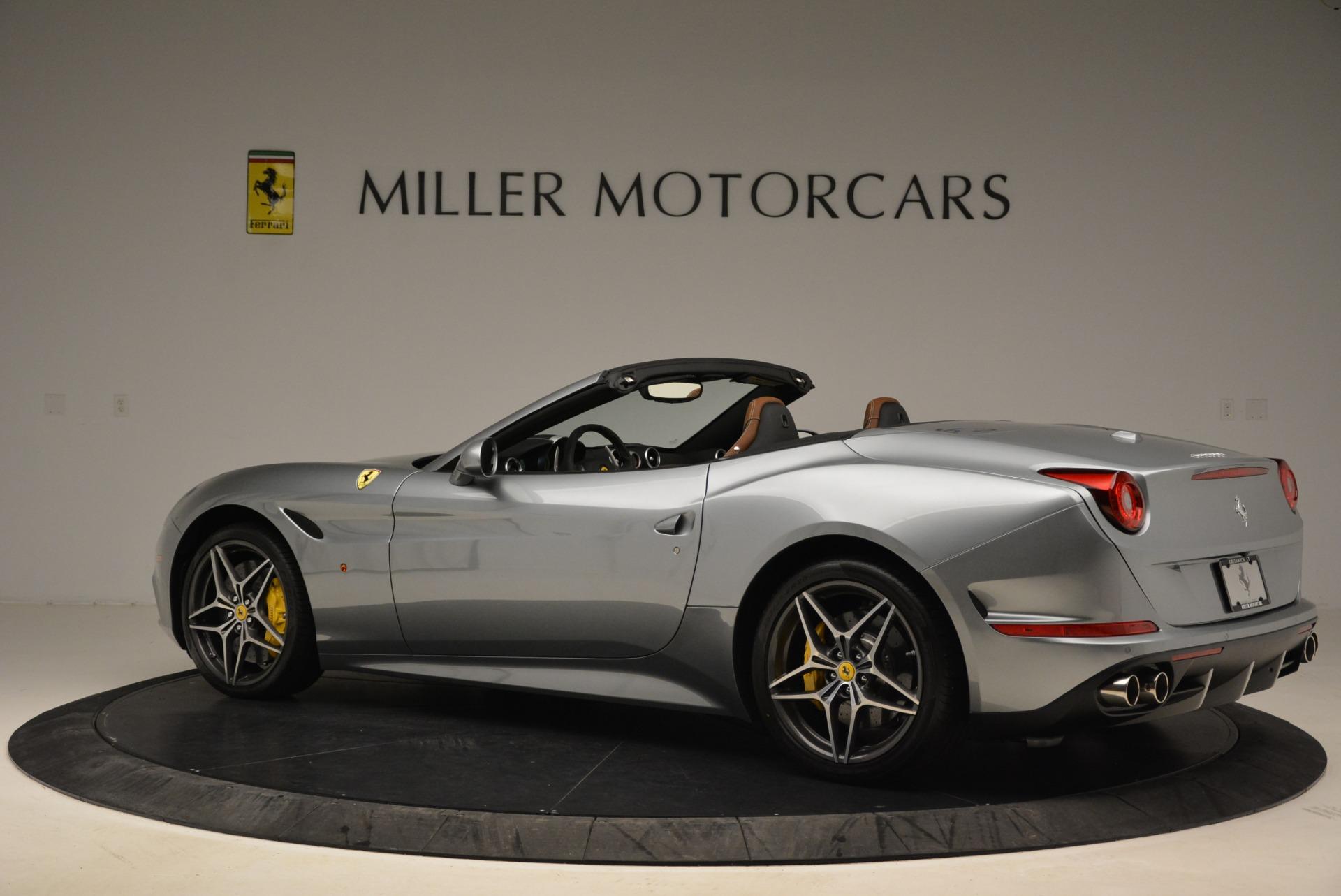 Pre Owned 2018 Ferrari California T For Sale Special Pricing Mclaren Greenwich Stock F1821b