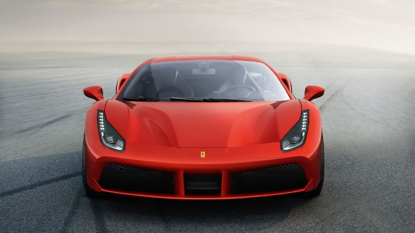 New 2019 Ferrari 488 GTB for sale Sold at McLaren Greenwich in Greenwich CT 06830 4