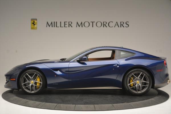 Used 2014 Ferrari F12 Berlinetta for sale Sold at McLaren Greenwich in Greenwich CT 06830 3