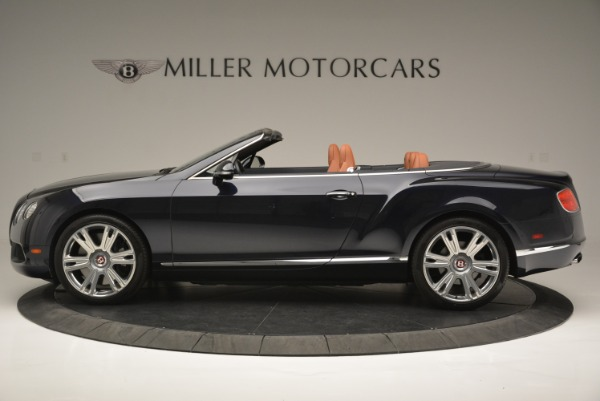 Used 2015 Bentley Continental GT V8 for sale Sold at McLaren Greenwich in Greenwich CT 06830 3