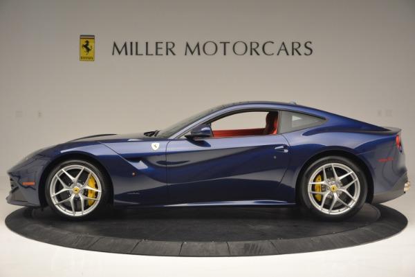 Used 2016 Ferrari F12 Berlinetta for sale Sold at McLaren Greenwich in Greenwich CT 06830 3