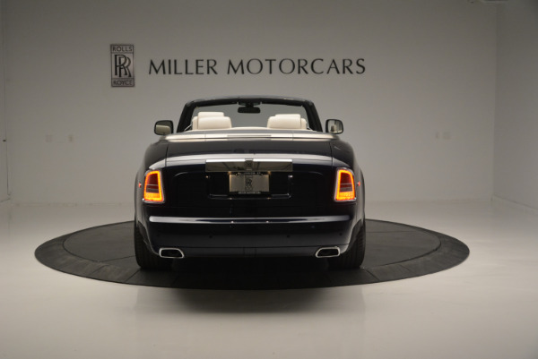 Used 2014 Rolls-Royce Phantom Drophead Coupe for sale Sold at McLaren Greenwich in Greenwich CT 06830 4