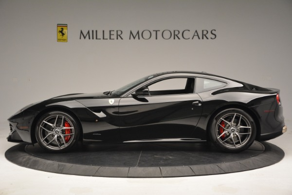 Used 2014 Ferrari F12 Berlinetta for sale Sold at McLaren Greenwich in Greenwich CT 06830 3
