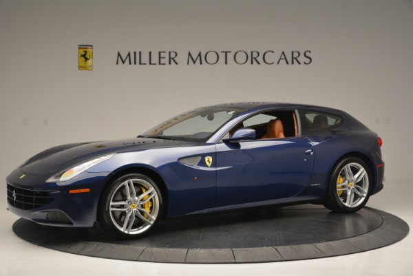 Used 2015 Ferrari FF for sale Sold at McLaren Greenwich in Greenwich CT 06830 2