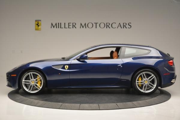 Used 2015 Ferrari FF for sale $159,900 at McLaren Greenwich in Greenwich CT 06830 3