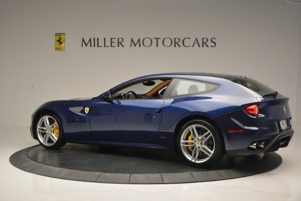 Used 2015 Ferrari FF for sale $159,900 at McLaren Greenwich in Greenwich CT 06830 4