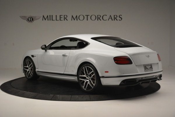 Used 2017 Bentley Continental GT Supersports for sale Sold at McLaren Greenwich in Greenwich CT 06830 4