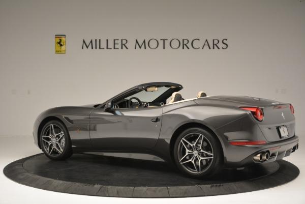 Used 2015 Ferrari California T for sale Sold at McLaren Greenwich in Greenwich CT 06830 4
