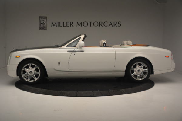 Used 2013 Rolls-Royce Phantom Drophead Coupe for sale Sold at McLaren Greenwich in Greenwich CT 06830 2