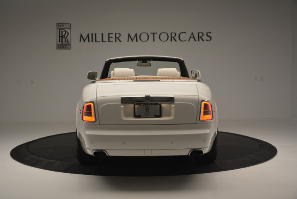 Used 2013 Rolls-Royce Phantom Drophead Coupe for sale Sold at McLaren Greenwich in Greenwich CT 06830 4