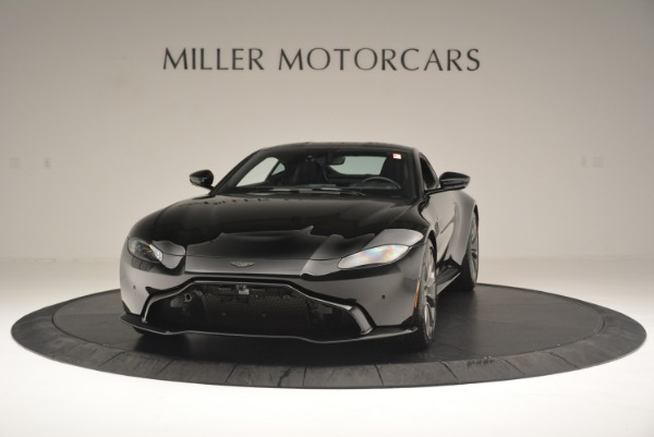 Used 2019 Aston Martin Vantage Coupe for sale $132,990 at McLaren Greenwich in Greenwich CT 06830 2