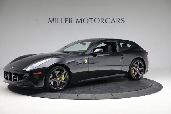 Used 2012 Ferrari FF for sale Sold at McLaren Greenwich in Greenwich CT 06830 2