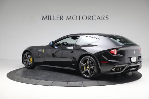 Used 2012 Ferrari FF for sale Sold at McLaren Greenwich in Greenwich CT 06830 4