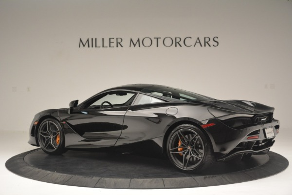 Used 2018 McLaren 720S Coupe for sale Sold at McLaren Greenwich in Greenwich CT 06830 4