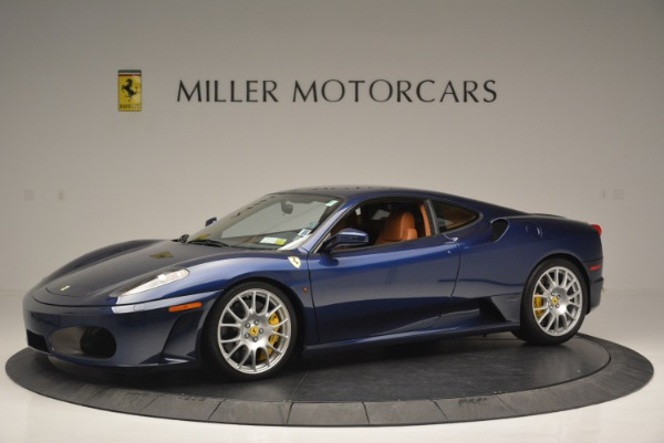 Used 2009 Ferrari F430 6-Speed Manual for sale Sold at McLaren Greenwich in Greenwich CT 06830 2
